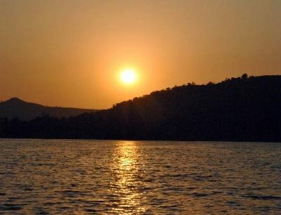 Озеро Пашан