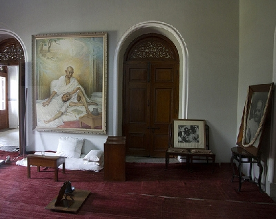 Дворец Ага-Хана и национальный мемориал Ганди