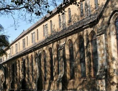 Афганская мемориальная церковь