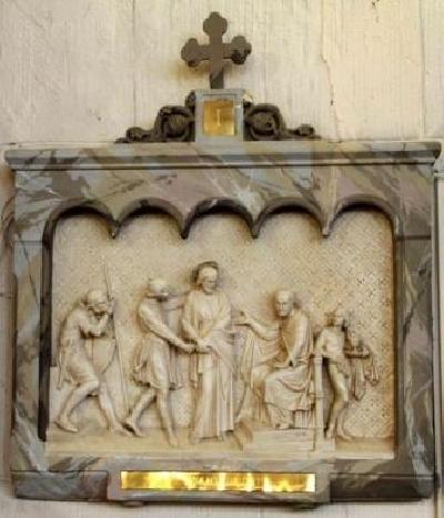 Храм Пресвятой Девы Марии Лурдской