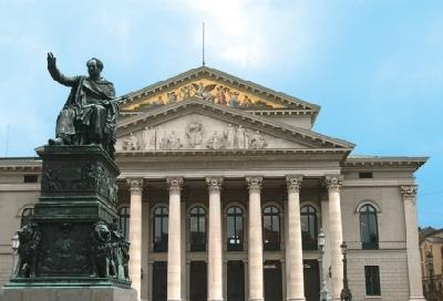 Баварская Опера