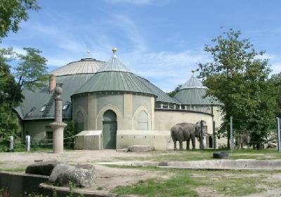 Зоопарк Хеллабрюнн