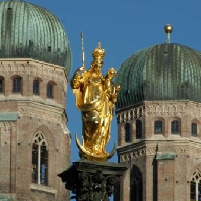 Кафедральный собор Фрауэнкирхе