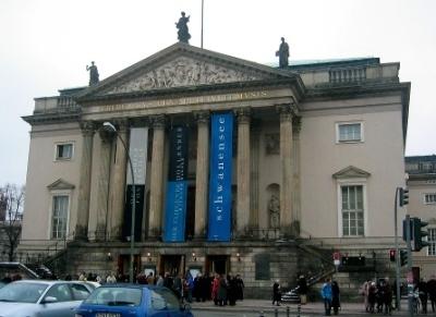 Берлинская опера