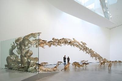 Музей Гуггенхейм
