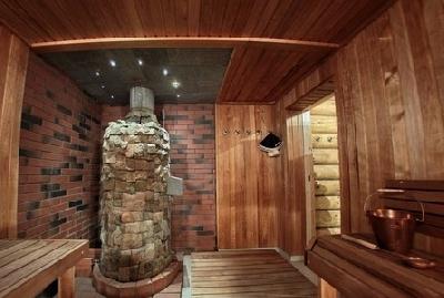 Макаровские бани