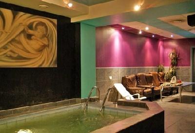 Романовские бани