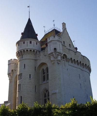 Ворота Халле