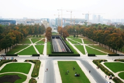 Парк Пятидесятилетия