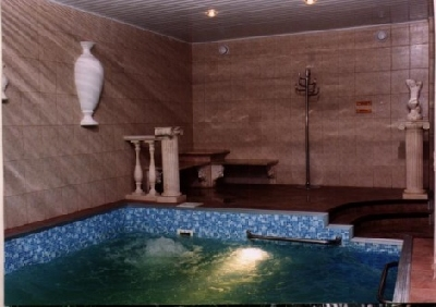 Батенинские бани