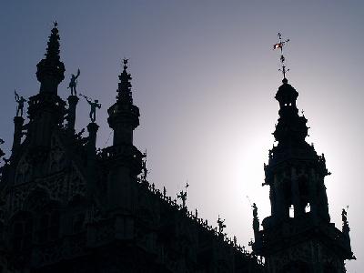 Королевский дом и Городской музей