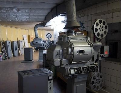 Круговая кинопанорама