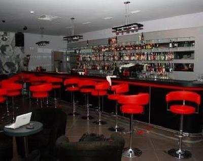 Коктейль-бар