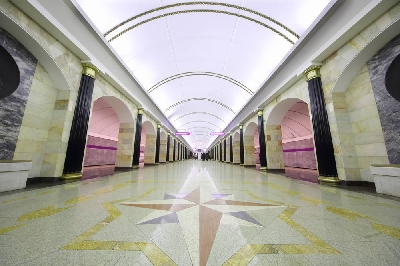 Музей Петербургского метрополитена