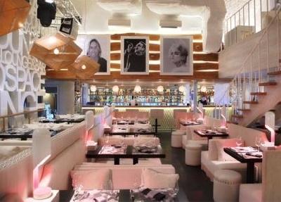 Ресторан-клуб