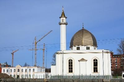 Коломяжская мечеть