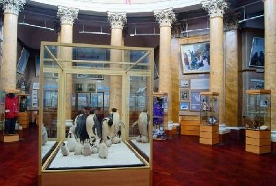 Российский государственный музей Арктики и Антарктики