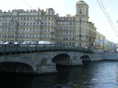 Измайловский мост