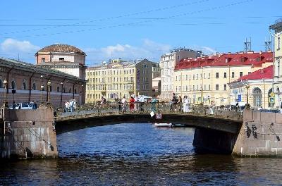 Тройной мост