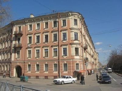 Музей-квартира А.А. Блока