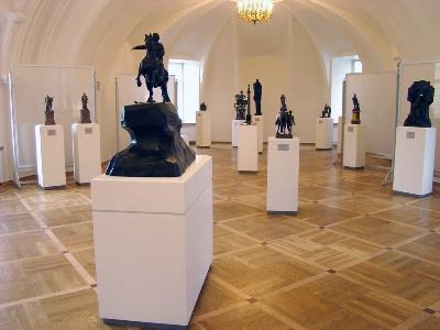 Государственный музей городской скульптуры