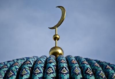 Экскурсия в Соборную мечеть