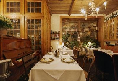 Francesco, ресторан итальянской кухни