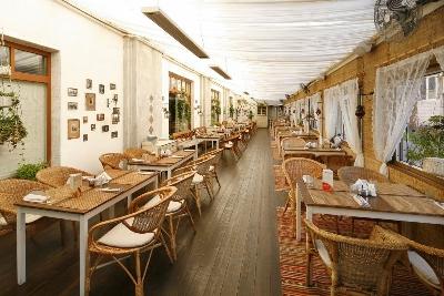 МамаLыga на Энгельса, ресторан кавказской кухни