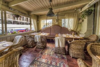 МамаLыga на Казанской, ресторан кавказской кухни