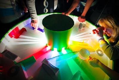 Интерактивный научно-развлекательный центр