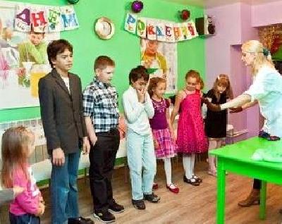 Детский научный театр