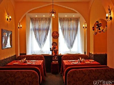 Jai Hind, ресторан индийской кухни