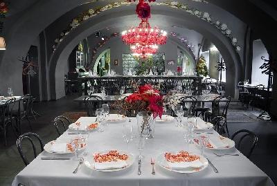 Sadko, ресторан русской кухни