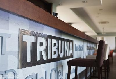 Трибуна, ресторан