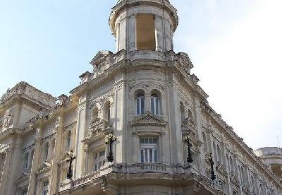 Дворец изящных искусств