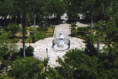 Площадь Пласа-де-Армас
