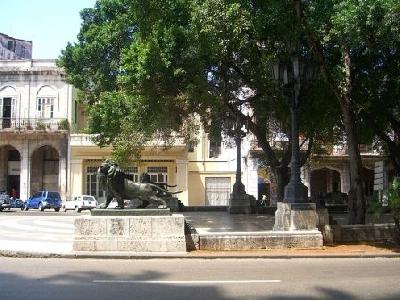 Бульвар Прадо