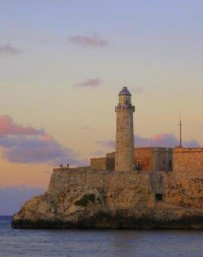 Крепость Эль-Моро