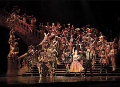 Театр ее величества