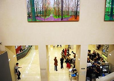 Галерея Тейт