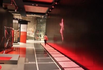 Музей Олимпийских игр и спорта