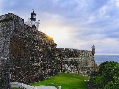 Форт Сан-Фелипе-Дель-Морро