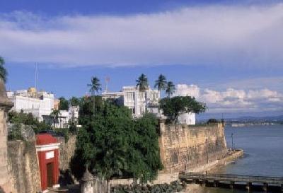Ла Форталеза