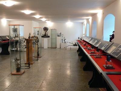 Музей микроминиатюры
