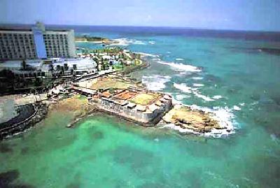 Форт Сан-Джеронимо-дель-Бокерон