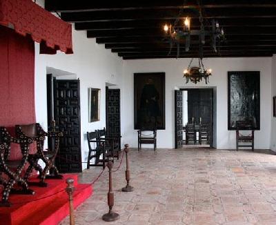 Музей Касабланка