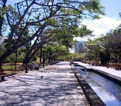 Парк Луис Муньос Ривера