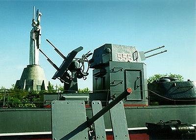 Музей Великой Отечественной Войны