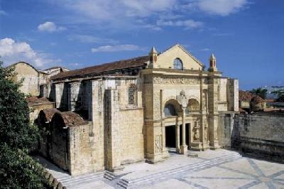 Кафедральный собор Санта-Мария-ла-Менор