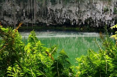 Национальный парк Лос-Трес-Охос